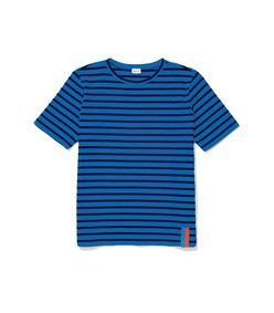 royal/navy the modern tee