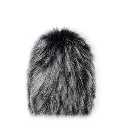 le fluff fur hat