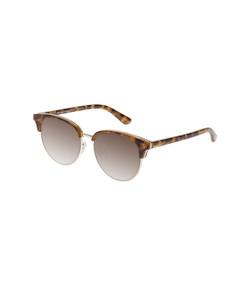 milky tort deja vu sunglasses