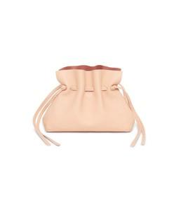 lamb protea bag in rosa