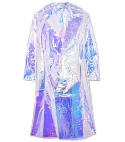 opal translucent poly coat
