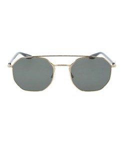 metis gold sunglasses