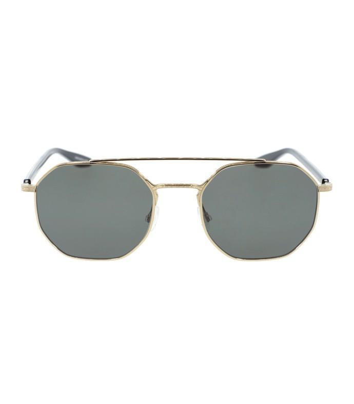 metis gold sunglasses