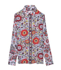 potentilla shirt in multi