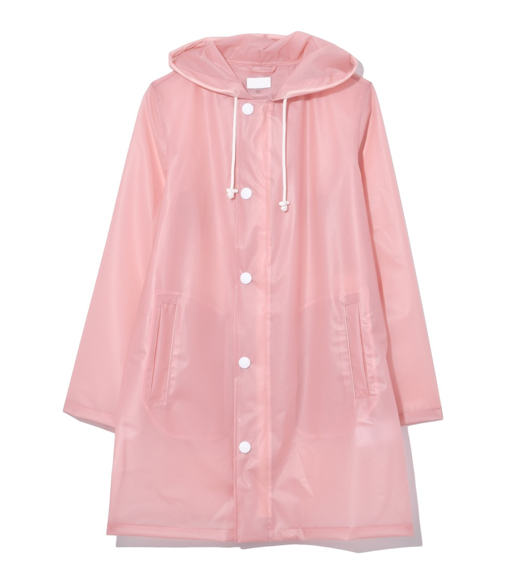 Mother Coats The Raincoat in Pitter Patter