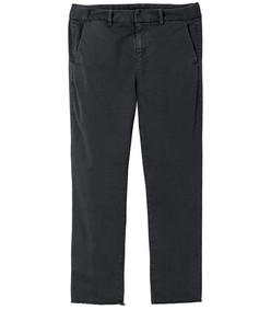montauk pant in carbon