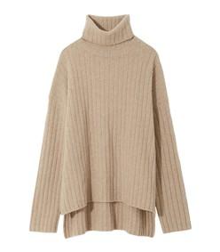 nashira sweater in stone