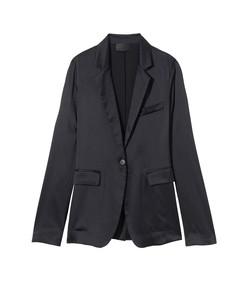 sophia jacket in black