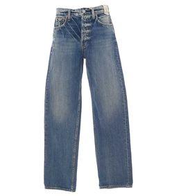 blake straight leg jeans