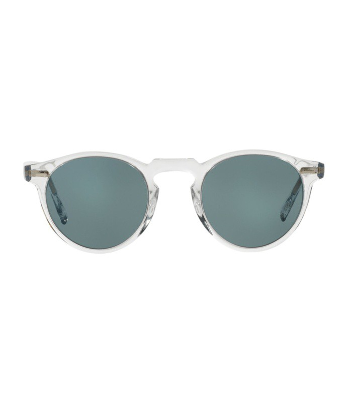 gregory peck crystal indigo photochromic sunglasses