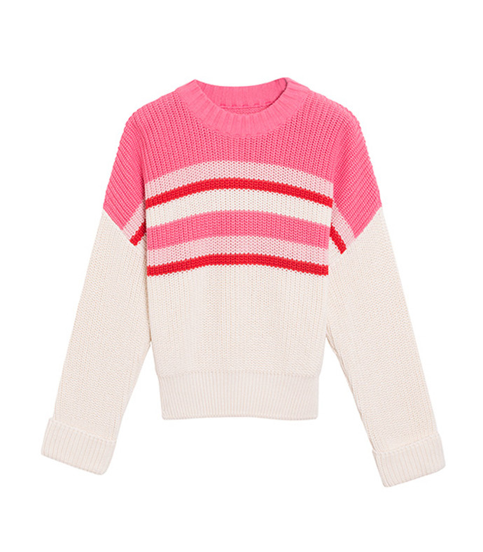 poligamist sweater