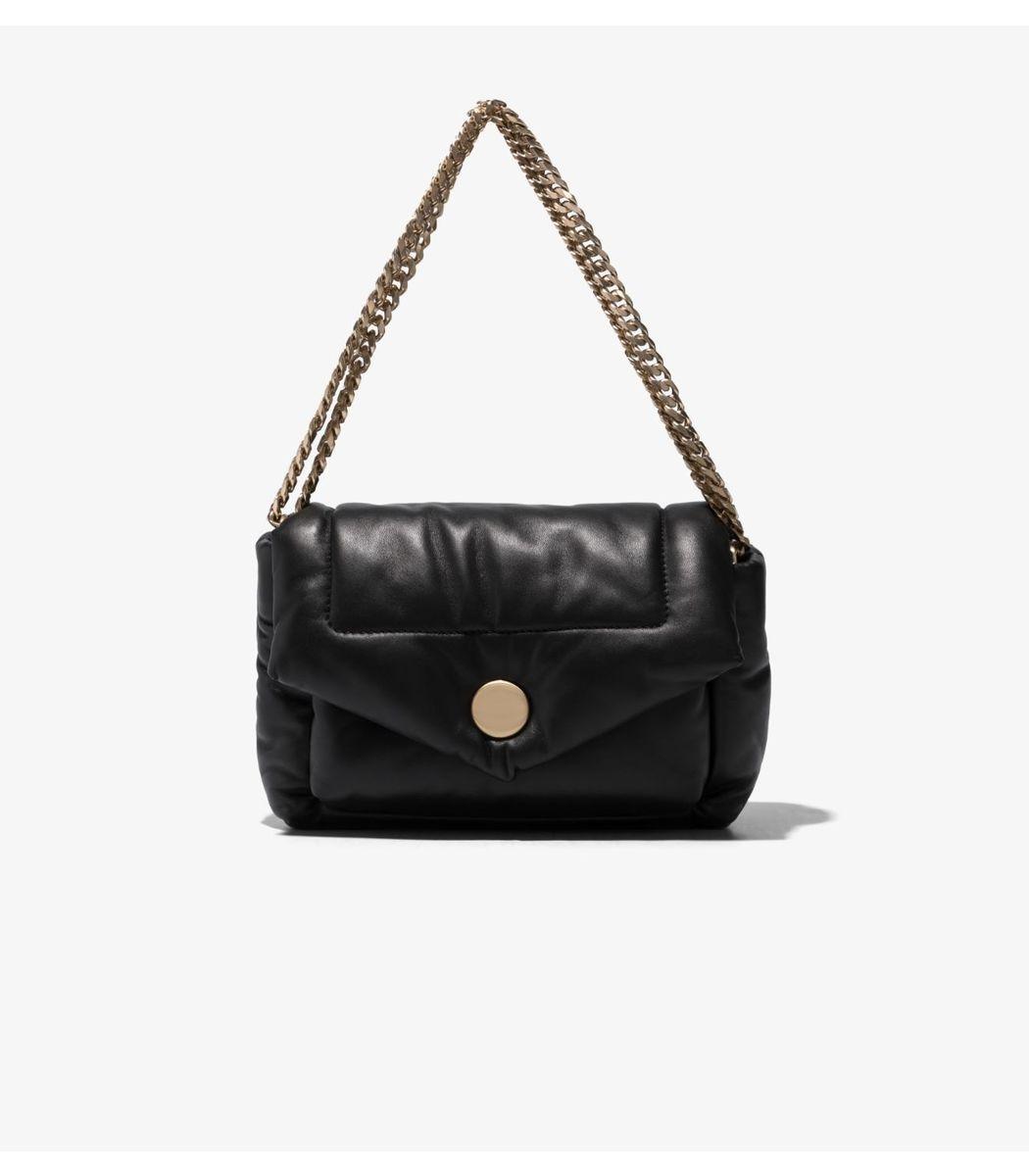 Proenza Schouler Nappa Puffy Chain Shoulder Bag