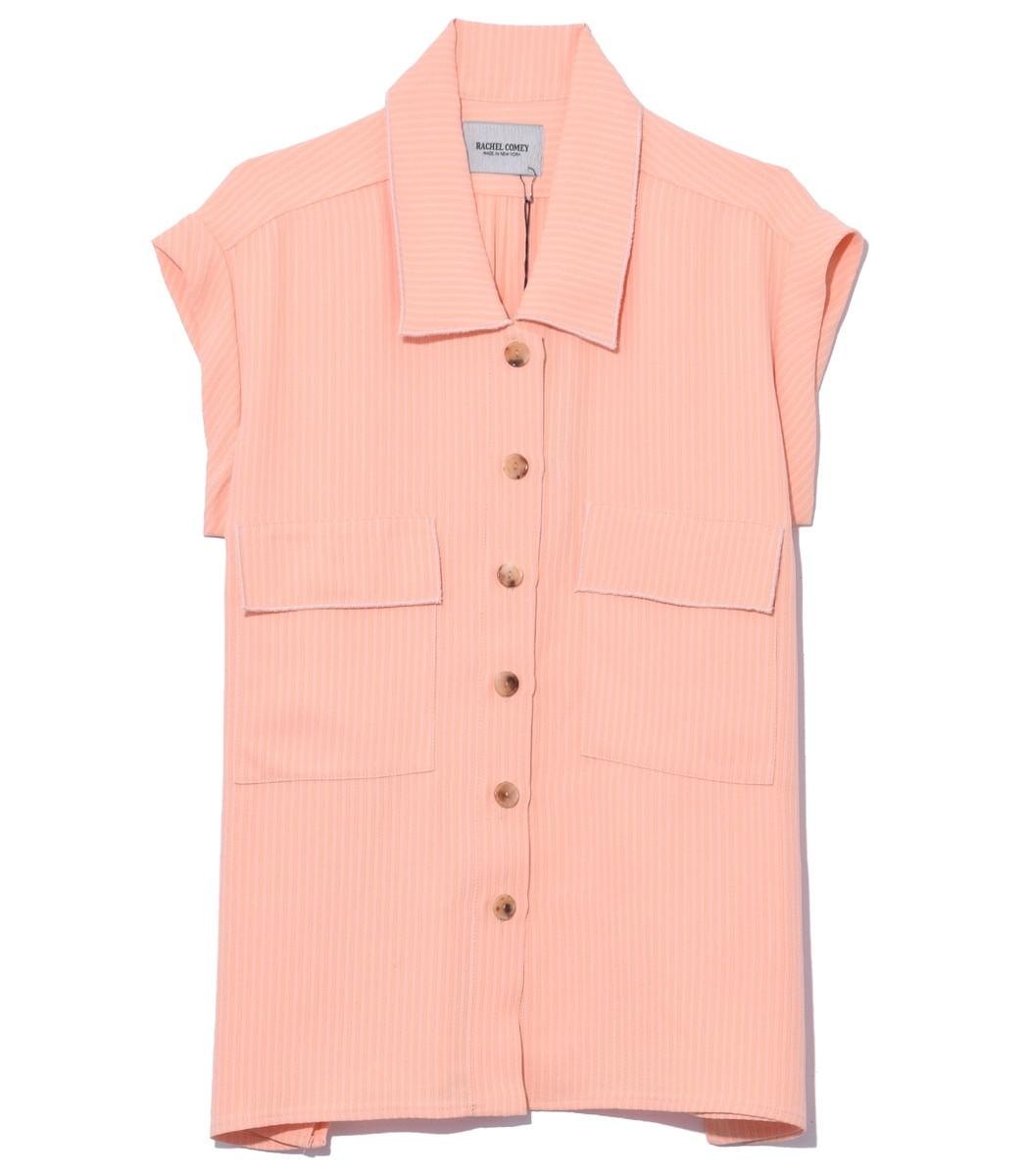 Pink Peach Brewster Top