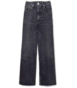 black asa haru jeans