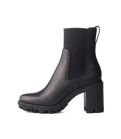 shiloh high boot in black
