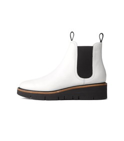 antique white taryn chelsea boot