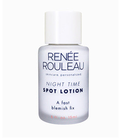 night time spot lotion