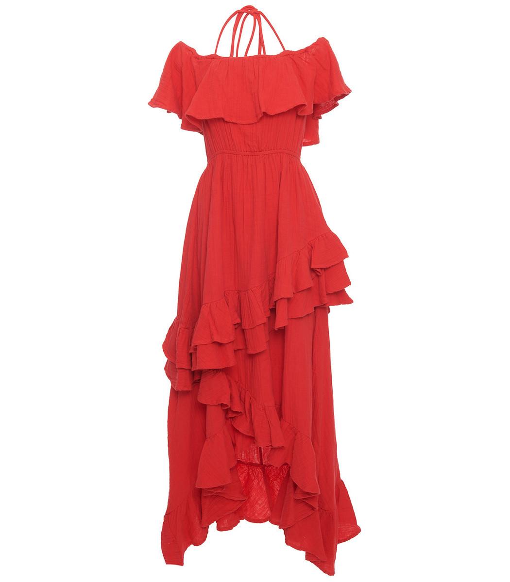 Rhode Salma Dress
