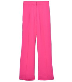 bright pink onobert pants
