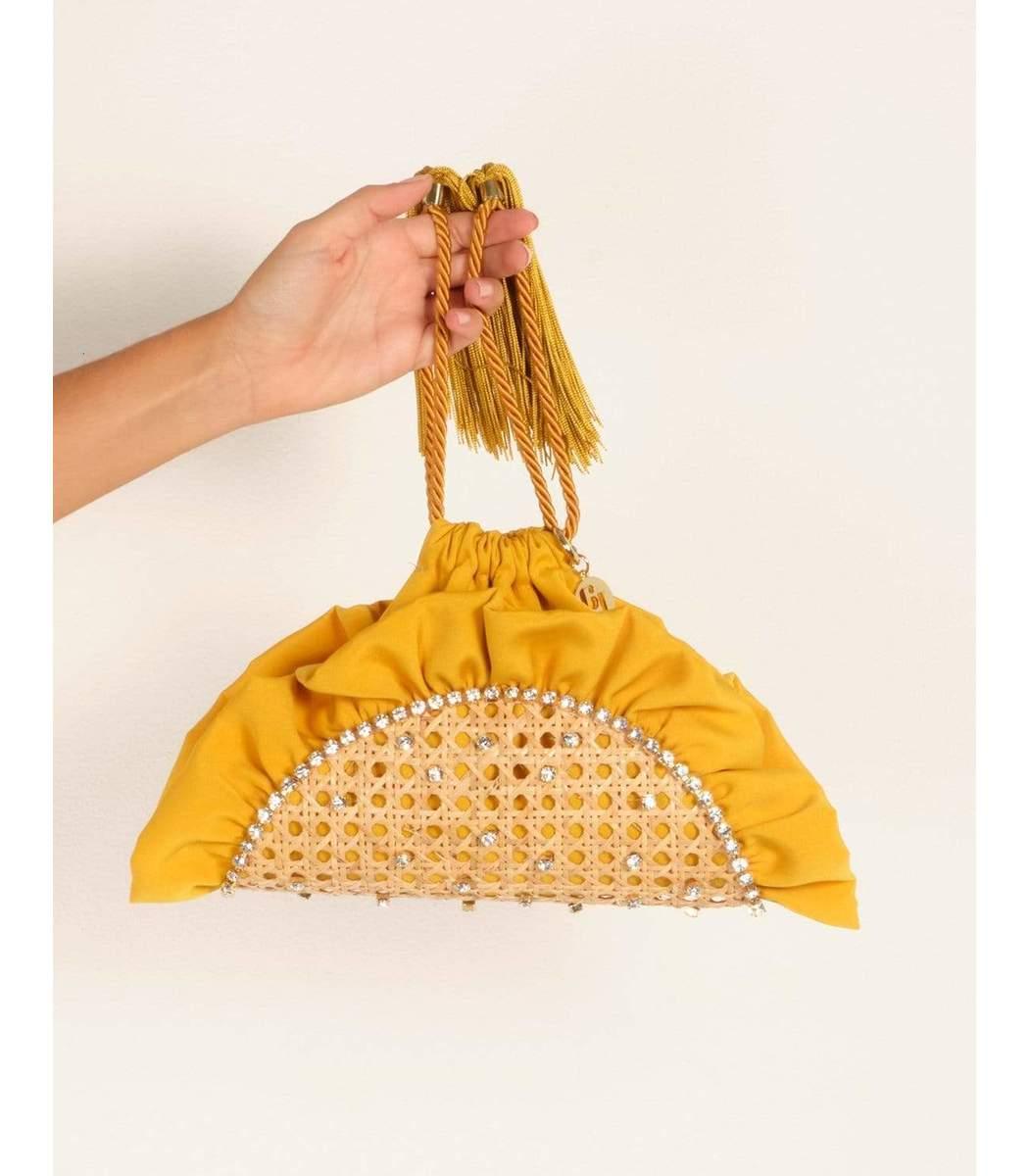 ROSANTICA Clutches Taco Medium Clutch Bag