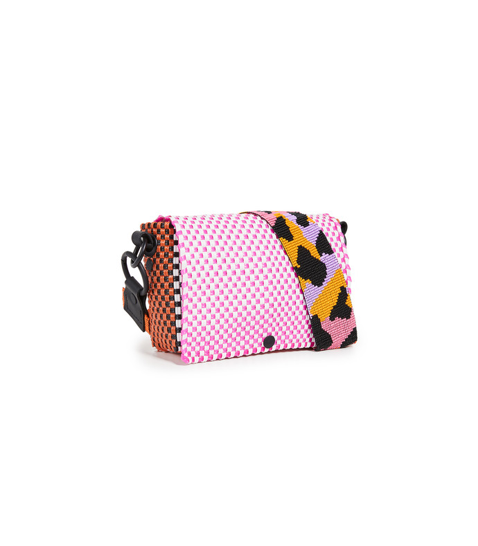 3e86bc0f7bc8 Women's Crossbody Bags - Designer Collection - ShopBAZAAR
