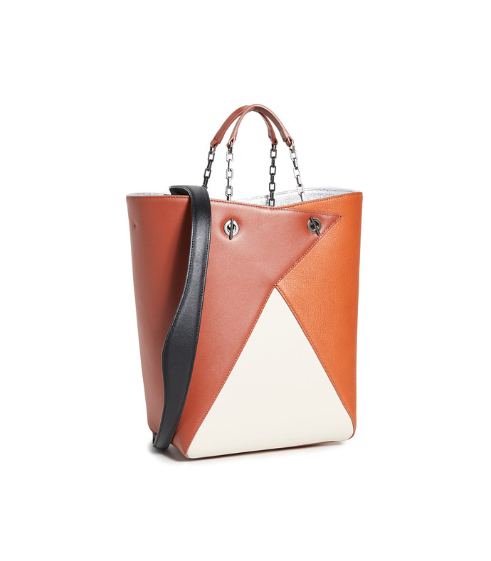 the volon mani shopper bag