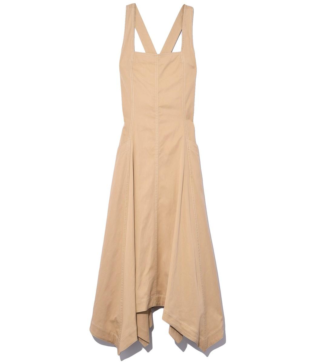 Khaki Cheyenne Dress