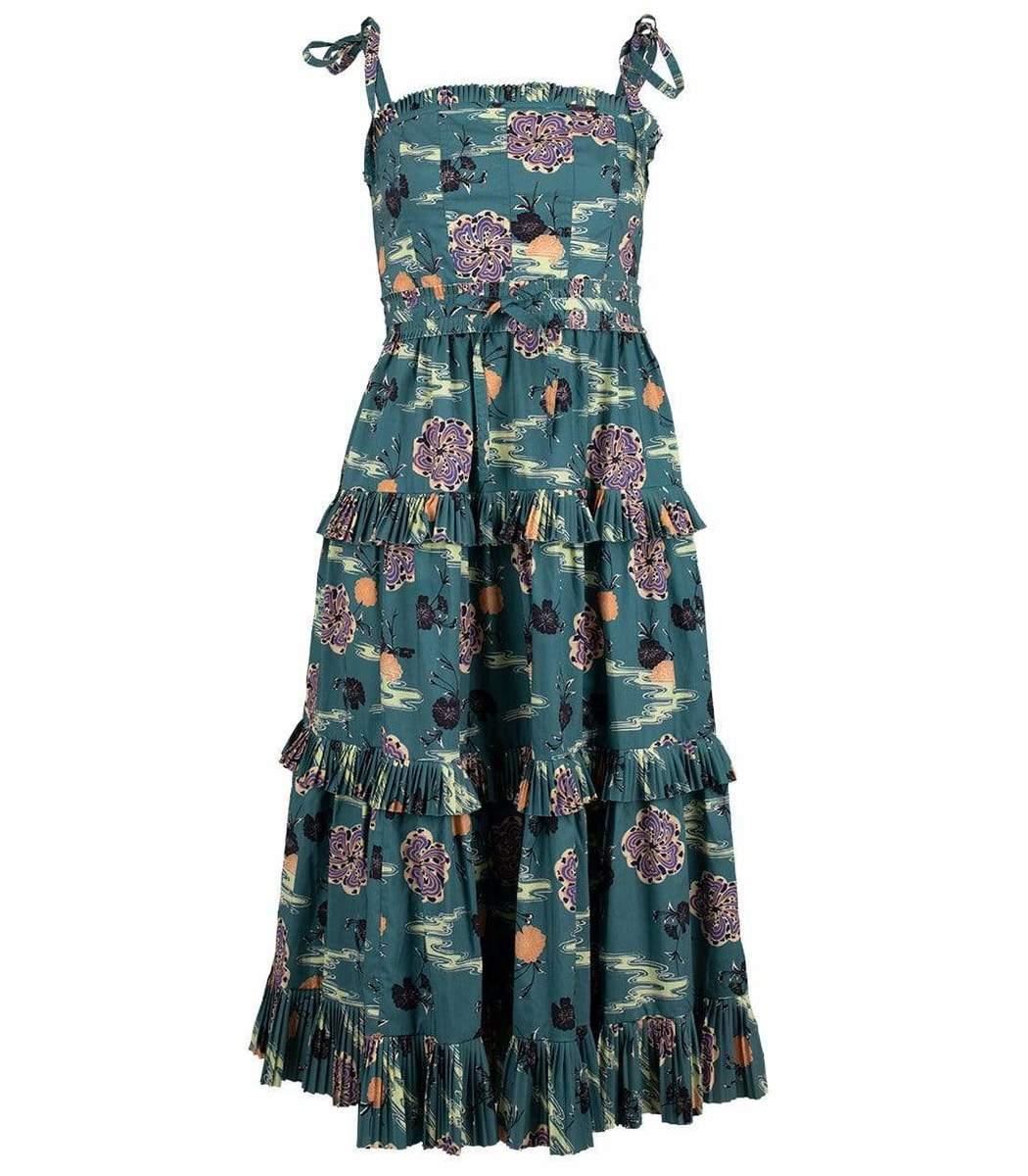 Ulla Johnson River Lune Dress