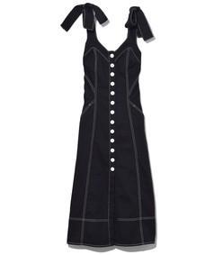 black jet emory dress