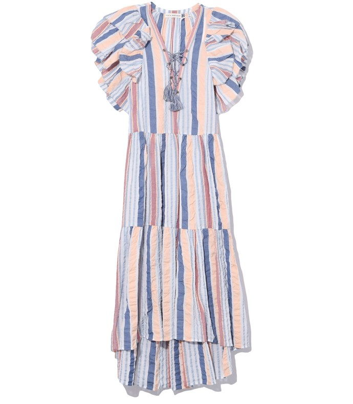 fc746aec55ff Shop Ulla Johnson Fall 2018 at ShopBAZAAR
