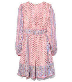 rose martine dress