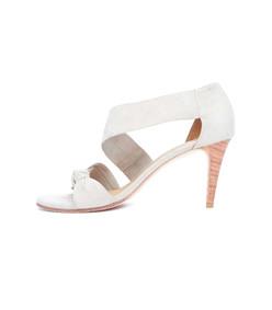 taupe romina high heel