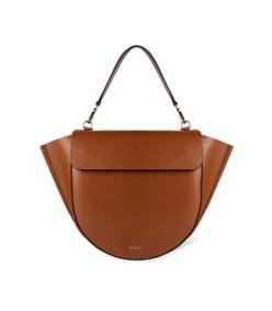 hortensia big bag in tan