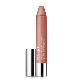 chubby liquid lip plumping gloss  normous nude