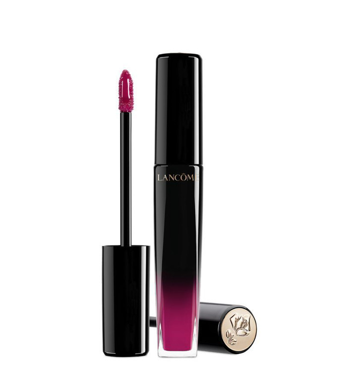 l'absolu lacquer gloss power rose