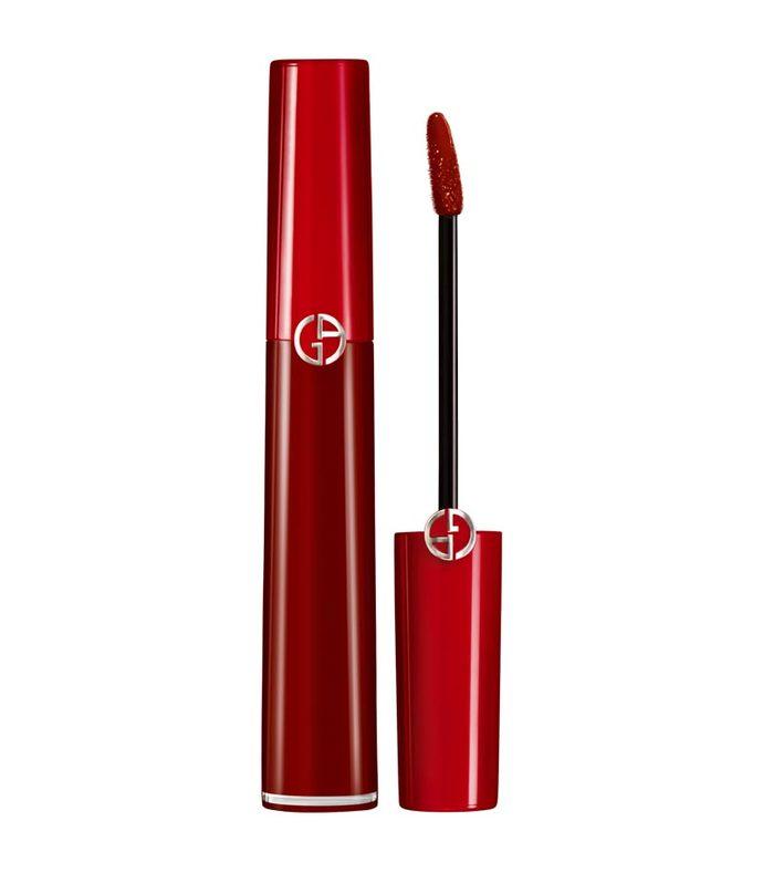lip maestro lip gloss  201 dark velvet