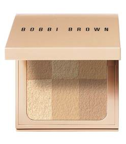 nude finish illuminating powder nude