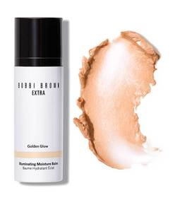extra illuminating moisture balm  golden glow