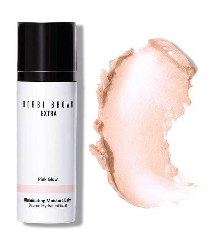 extra illuminating moisture balm  pink glow