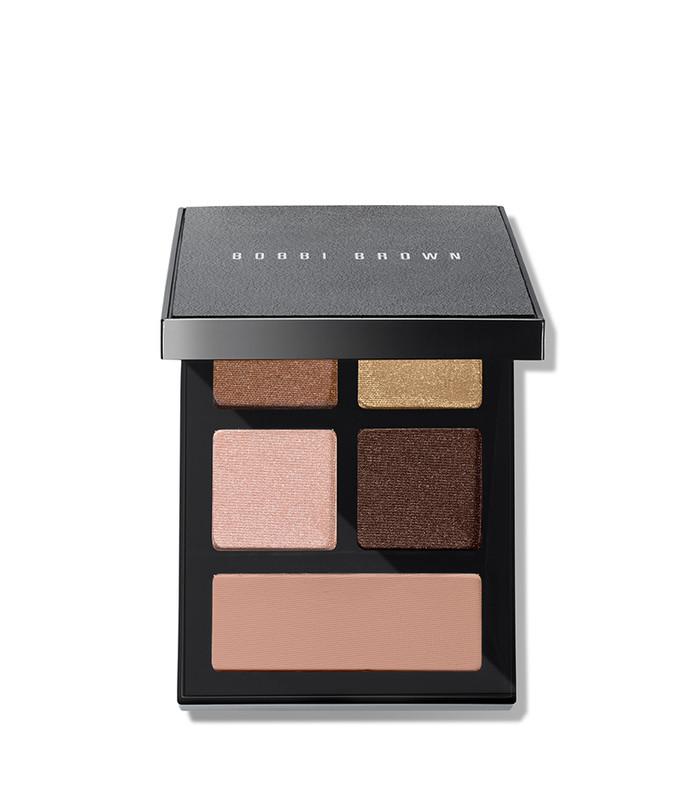 essential multicolor eye shadow  burnished bronze