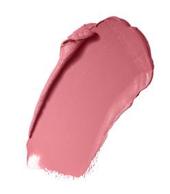 luxe matte lip color  bitten peach
