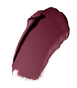 plum noir luxe matte lip color