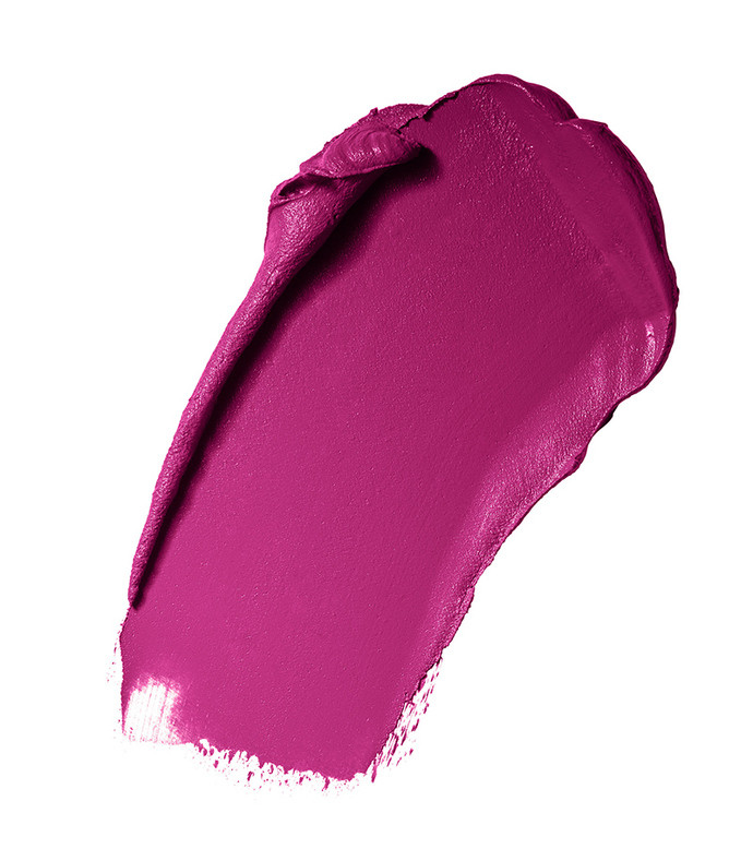 vibrant violet luxe matte lip color