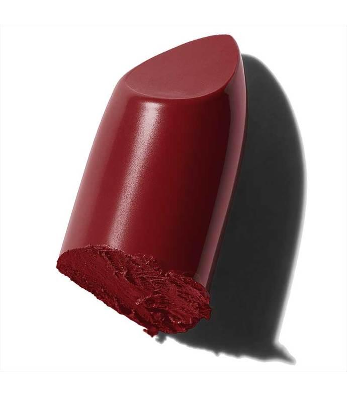 luxe lip color red velvet