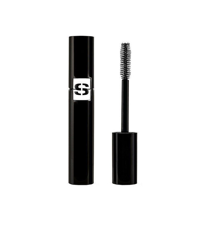 so volume mascara  deep black