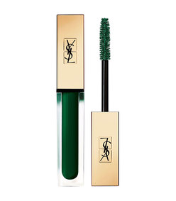 mascara vinyl couture 3 i'm the excitement - green