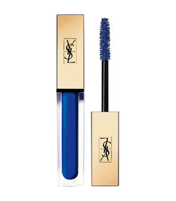 mascara vinyl couture  5 i'm the trouble - blue