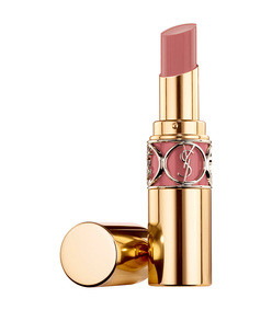 rouge volupte shine oil in stick 47 beige blouse