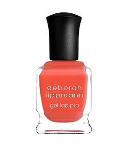 gel lab pro nail color cool for the summer hot