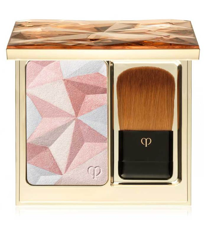luminizing face enhancer  delicate pink
